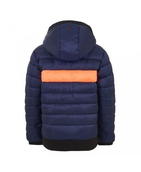 Winterjas Aanbieding.Retour J Winterjas Eric V A Maat 104 High5fashion